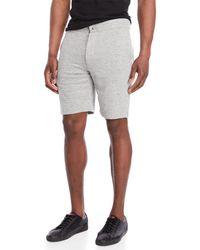 647a90bdd8 Weatherproof - French Terry Shorts - Lyst