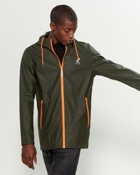 Fat Moose Cotton Innercity Jacket in Navy (Blue) for Men Lyst