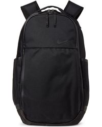 Nike - Black Ultimatum Premium Backpack - Lyst