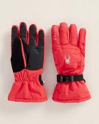 Spyder - Propulsion Ski Gloves - Lyst