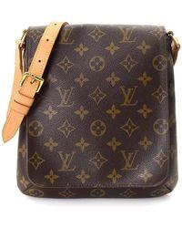 Louis Vuitton - Musette Salsa Short Shoulder Bag - Vintage - Lyst