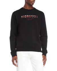 Fiorucci - Icy Logo Pullover Sweater - Lyst