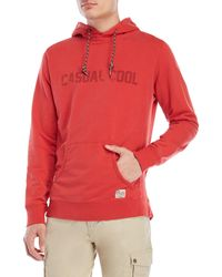 Dstrezzed - Casual Cool Hoodie - Lyst