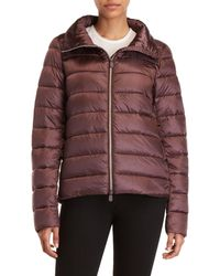 brand new d4f71 52639 Iris Packable Quilted Jacket - Multicolor