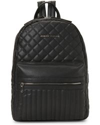 Adrienne Vittadini - Quilted Fashion Backpack - Lyst