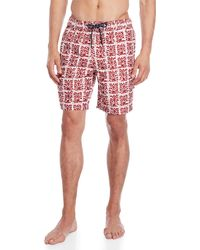 bd0d0dcbd4 Men's Surfside Supply Beachwear - Lyst