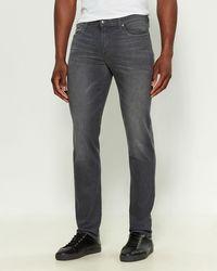 Joe's Jeans Slim Fit Kinetic Jeans - Gray