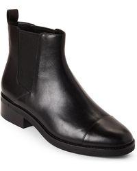 Cole Haan - Black Mara Chelsea Boots - Lyst