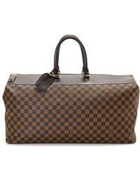 Louis Vuitton - Travel Bag - Vintage - Lyst