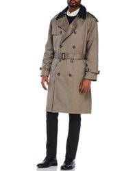 Lauren by Ralph Lauren | Edmond Raincoat | Lyst