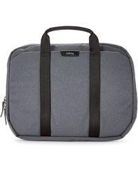 Bellroy Laptop Briefcase - Gray