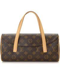 Louis Vuitton - Sonatine Handbag - Vintage - Lyst