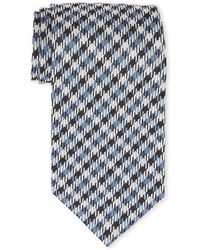 Tom Ford - Houndstooth-inspired Silk Tie - Lyst