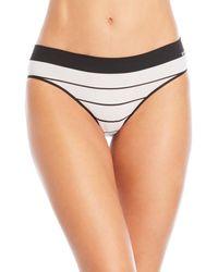 DKNY - Seamless Bikini - Lyst