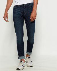 Joe's Jeans The Legend Skinny Jeans - Blue