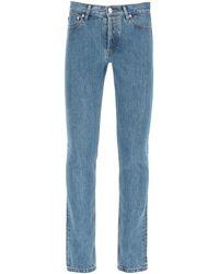 A.P.C. Petit New Standard Jeans - Blue