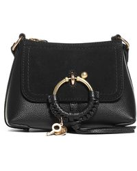 See By Chloé Joan Mini Bag - Black