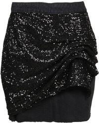 Pinko Skirt - Black