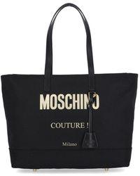 Moschino Bags - Black