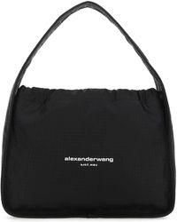 Alexander Wang Ryan Small Shoulder Bag - Black