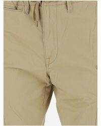 Polo Ralph Lauren Cargo Pants - Natural