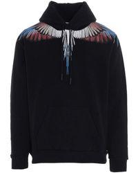 Marcelo Burlon Sweatshirt - Black