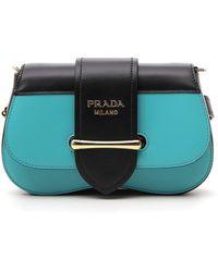 Prada Sidonie Crossbody Belt Bag - Multicolour
