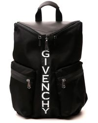 Givenchy Spectre Backpack - Black