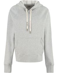 Zadig & Voltaire Clipper Band Of Sisters Hoodie - Grey
