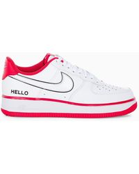 Nike - Air Force 1 07 Lx Sneakers - Lyst