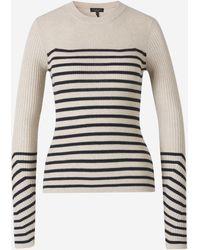 Rag & Bone Kate Striped Sweater - Multicolour