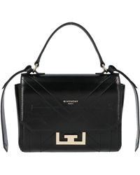Givenchy Eden Mini Crossbody Bag - Black