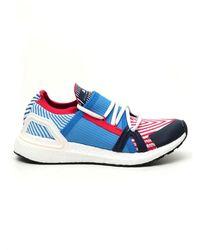 adidas By Stella McCartney Ultraboost 20 Sneakers - Blue
