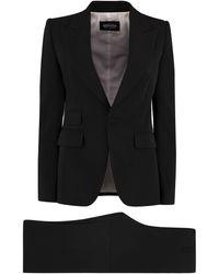 DSquared² Two-piece Suit - Black