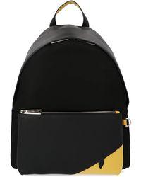 Fendi Backpack - Black