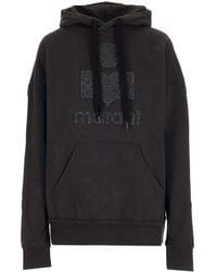 Étoile Isabel Marant Mansel Sweatshirt - Black