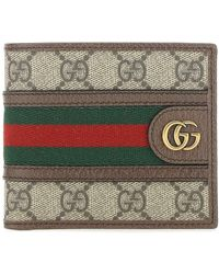 Gucci Wallet With Three Little Pigs - Multicolour