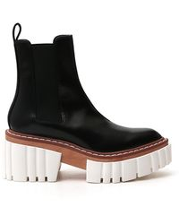 Stella McCartney Emilie Boots - Black