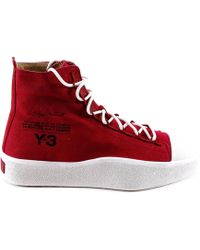 Y-3 - Bashyo Sneakers - Lyst
