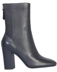 Ash Jasmin Boots - Black