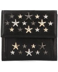 025f6c02f3d0 Chanel Lucky Charms Matorasse Wallet Chain Wallet Icon Studded ...