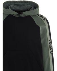 Fendi Polyester Sweatshirt - Black
