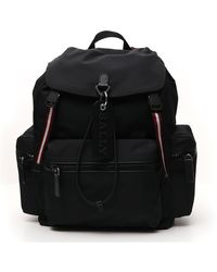 Bally Crew Backpack - Black