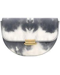 Wandler Anna Small Belt Bag - Gray