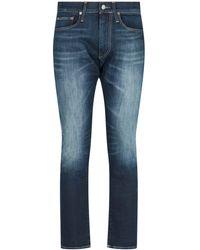 Polo Ralph Lauren Sullivan Slim-fit Jeans - Blue