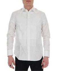 Maison Margiela - Classic Shirt - Lyst