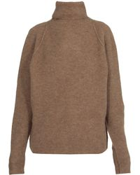 Uma Wang Sweaters - Brown