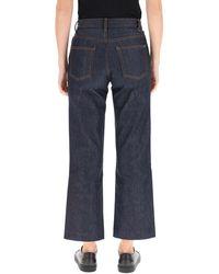 A.P.C. Sailor Jeans - Blue