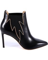 Francesco Russo - Ankle Boots - Lyst