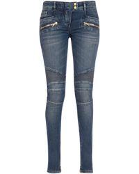 Balmain Skinny Jeans - Blue